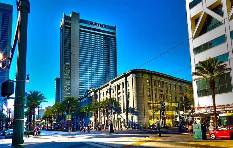New Orleans French Quarter hotel with superb dining, a rooftop pool, a gym and large-scale venues. Business Traveling in NOLA? Better Take This List with You. Find more travel hacks and local attractions on Marriott Traveler. When it comes to New Orleans food, brunch is a must. These are the best.