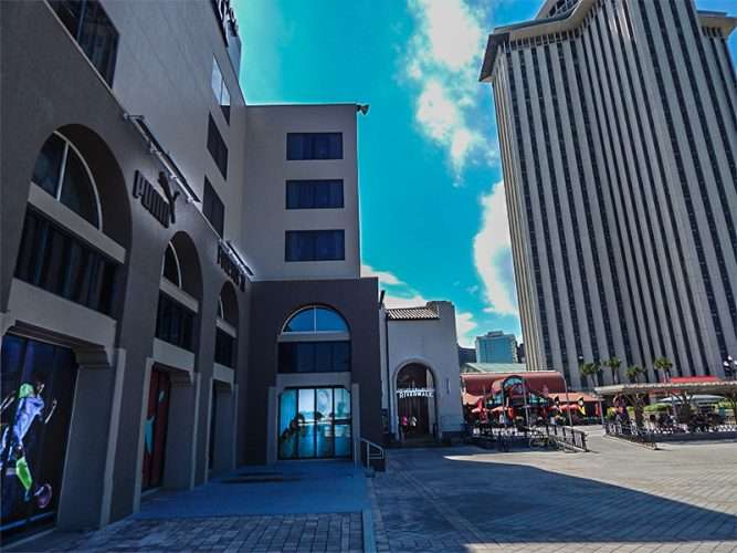 the riverwalk in new orleans photo news 247