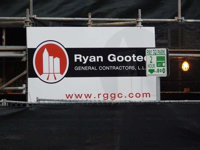 SEPT 14, 2015 - Rayan Gootee General Contractors renovating JW Marriott New Orleans, LA/photonews247.com