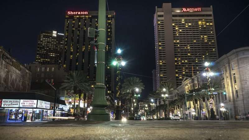 Hotels New Orleans Photo News 247