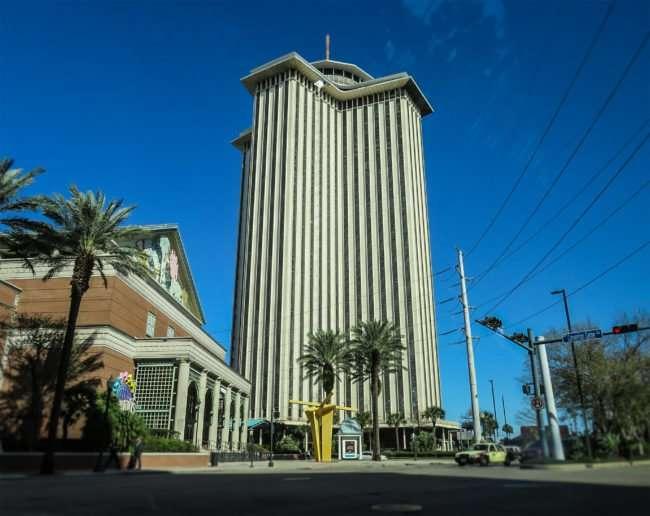 Jan 9, 2017 - WTC New Orleans, LA/photonews247.com