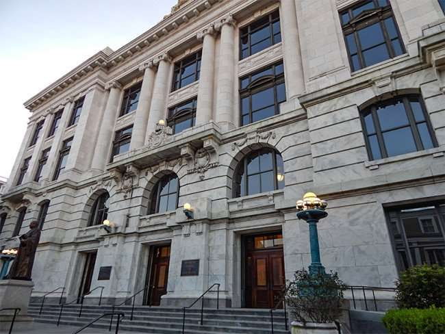 SEPT 14, 2015 - Louisiana State Court of Appeal Fourth Circuit in New Orleans, LA/photonews247.com