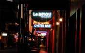 SEPT 14, 2015 - Le Bayou Oyster Bar and Seafood Restaurant, New Orleans/photonews247.com