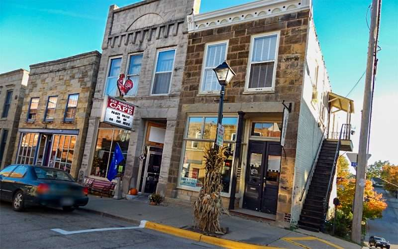Mineral Point A Peaceful Town In Wisconsin Photo News 247