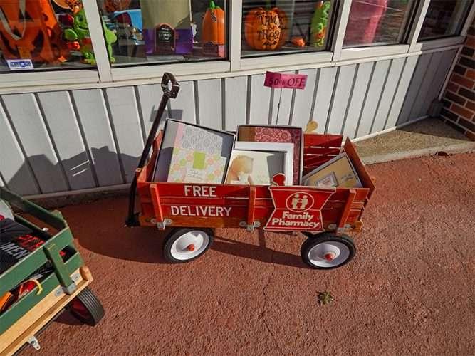Red Wagon Cafe Menu Vidor Tx