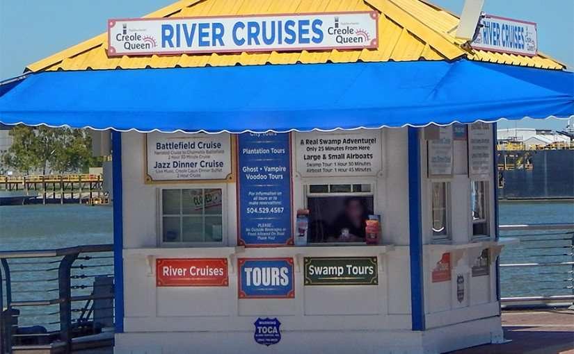 SEPT 14, 2015 - River Cruises in New Orleans, LA/photonews247.com