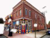 OCT 6, 2015 - Superman Gift Shop in Metropolis, Illinois/photonews247.com