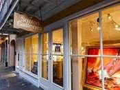 SEPT 14, 2015 - Sutton Fine Art Galleries, French Quarter, New Orleans, LA/photonews247.com