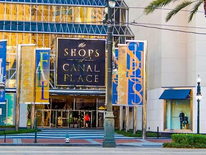 New Orleans Shops – Fashion design images