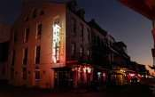 SEPT 14, 2015 - Mango Mango Tropical Bar free Daiquiris with a coupon New Orleans, LA/photonews247.com