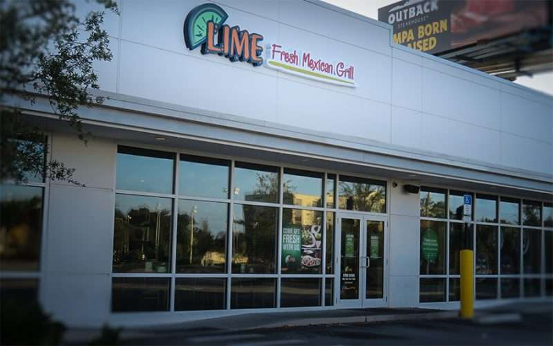Dec 27, 2015 - Rubio's Coastal Grill coming to 1824 N Westshore Blvd, (where Lime Mexican Grill was) in Tampa, FL /photonews247.com