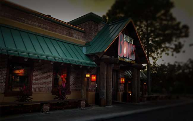 NOV 26, 2015 - Smokey Bones Brandon restaurant closed on Thanksgiving evening/photonews247.com