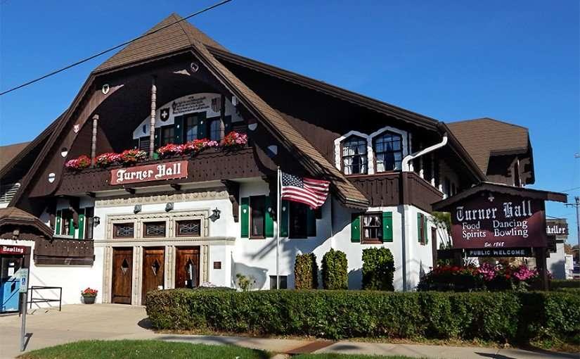 OCT 10, 2015 - Turner Hall Swiss Community Center dancing, bowling and restauarant, Monroe, WI/photonews247.com