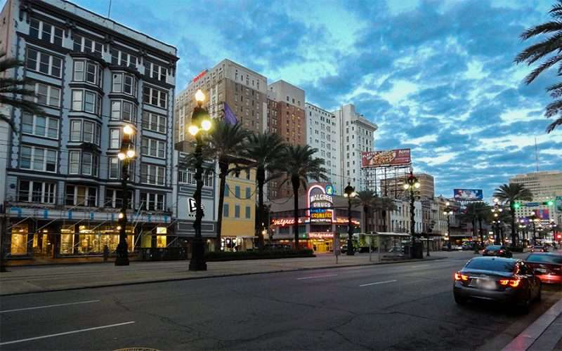 New Orleans Travel Reviews