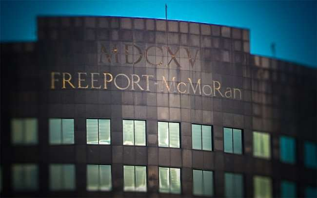 Nov 19, 2015 - Freeport McMoRan Building, New Orleans, LA/photonews247.com