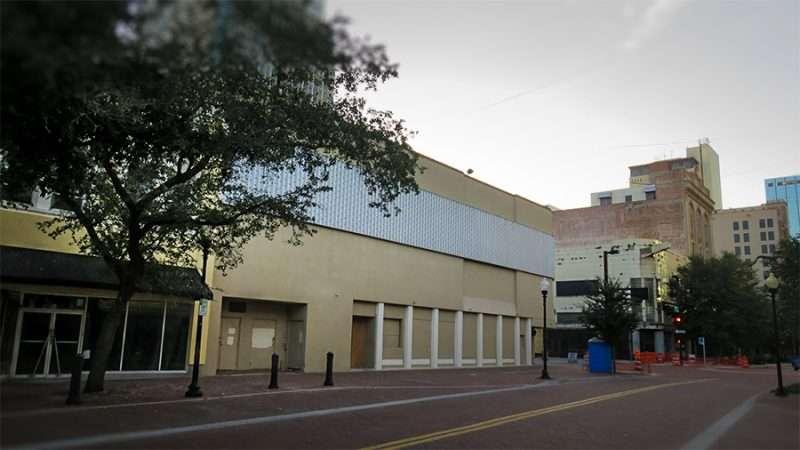 Apartments Tampa Fl