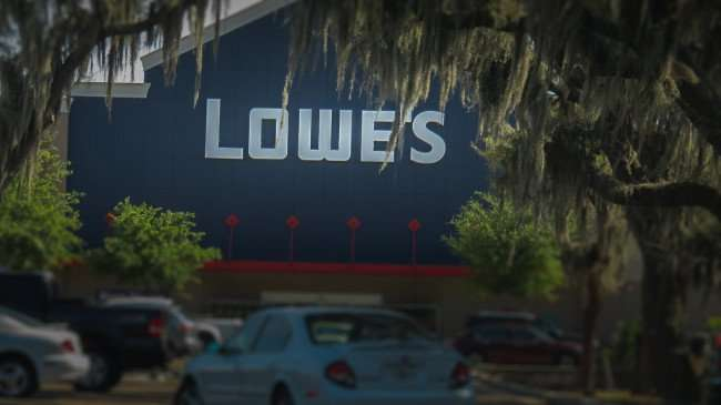 April 8, 2016 - Lowes Riverview Town Center Gibsonton Drive and Hwy 301, Riverview, FL./photonews247.com