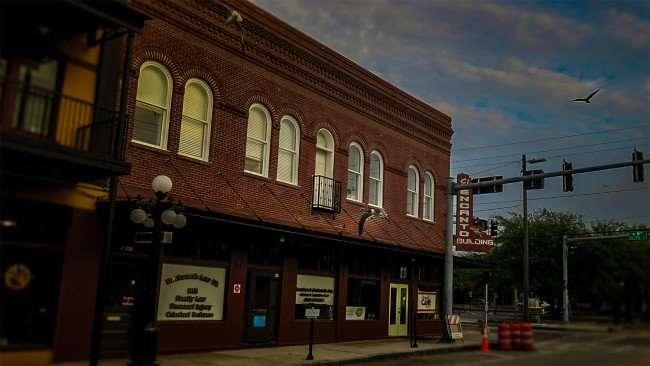 Mar 27, 3016 - Florida Cane Distillery in El Encanto Building, Ybor City Tampa/photonews247.com
