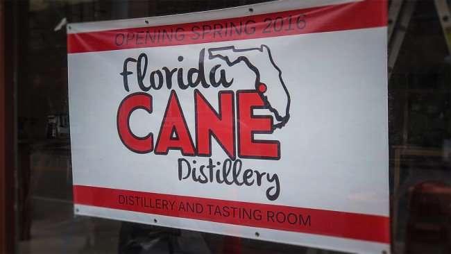 Mar 27, 2016 - Florida Cane Distillery opening spring 2016 Ybor City/photonews247.com