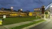 Jan 10, 2015 - Future construction site of residential building on 7th Ave and Nuccio, Ybor City Tampa/photonews247.com