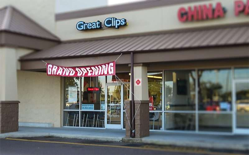 Jan 16, 2016 - Great Clips Grand Opening, Coolsby Point Shopping Center 11653 Boyette Rd, Riverview, FL/photonews247.com