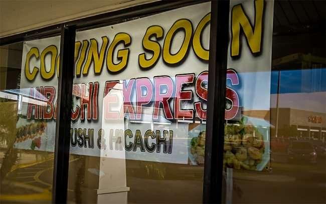 Jan 7, 2016 - Hibachi Express Japanese Restaurant coming to Ruskin, Southshore, FL/photonews247.com
