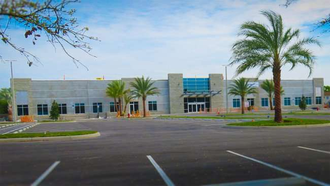Mar 13, 2016 - Tampa PainRelief Center Medical Village Of Tampa opening soon, Hillsborough Ave/photonews247.com