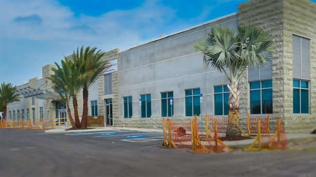 Mar 27, 2016 - Tampa PainRelief Center Medical Village Of Tampa under construction/photonews247.com