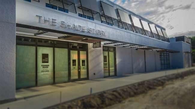 April 10, 2016 - The Shade Store, Hyde Park Tampa, FL/photonews247.com