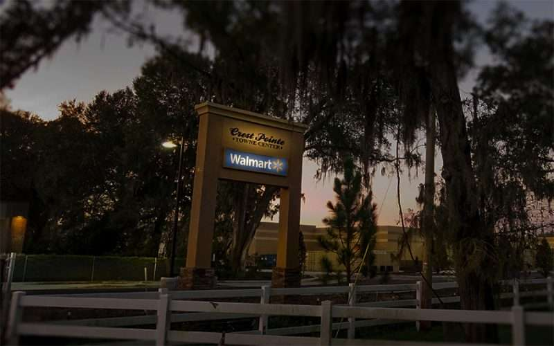 Walmart Supercenter Valrico Fl Opens Photo News 247
