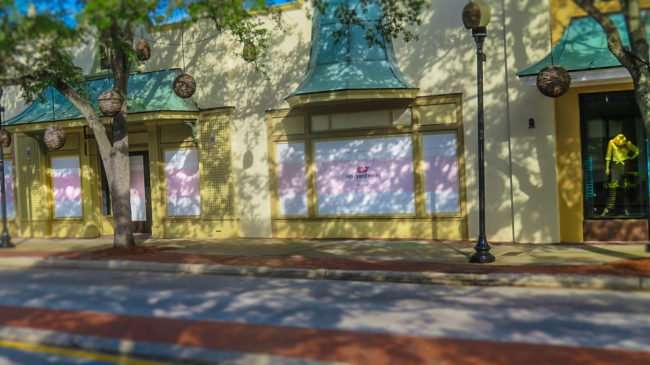 April 10, 2016 - vineyard vines coming to Hyde Park Village, Tampa/photonews247.com
