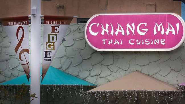 Jan 31, 2016 - Chiang Mai Thai Cuisine, Edge District in St Petersburg, FL/photonews247.com