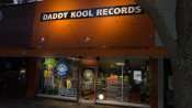 Jan 31, 2016 - Daddy Kool Records store, Central Avenue St Petersburg/photonews247.com