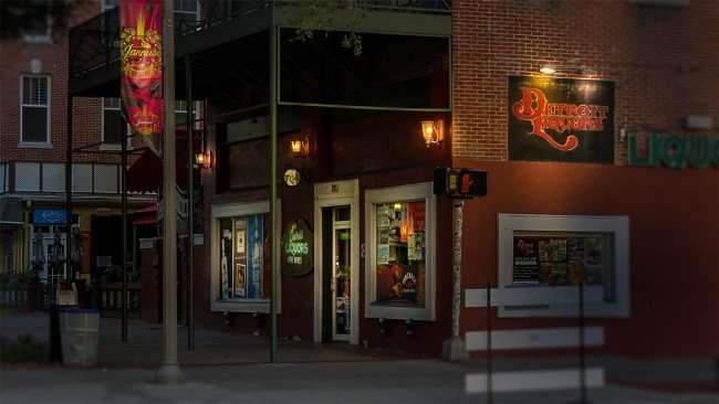 Feb 21, 2016 - Detroit Liquors Fine Wines, Jannus Landing, St Petersburg, FL/photonews247.com