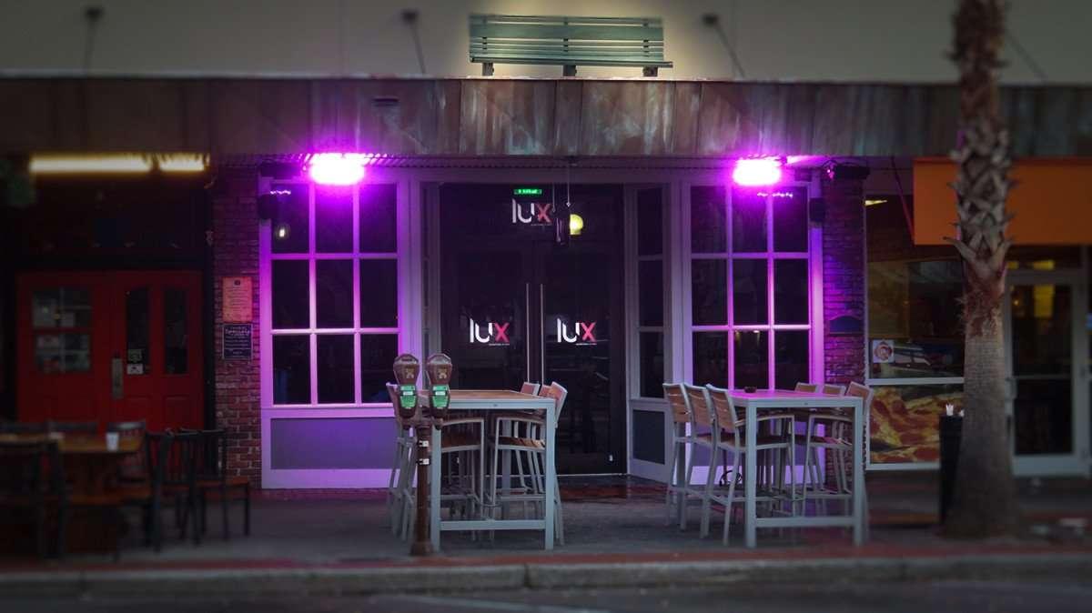 Feb 21, 2016 - LUX Downtown St. Pete, Suite Six Lounge, Jannus Landing, St Petersburg, FL/photonews247.com