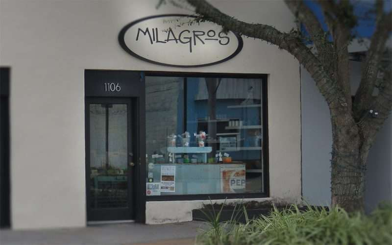 Jan 31, 2016 - Milagros Gift Soaps, Edge District, St Pete/photonews247.com