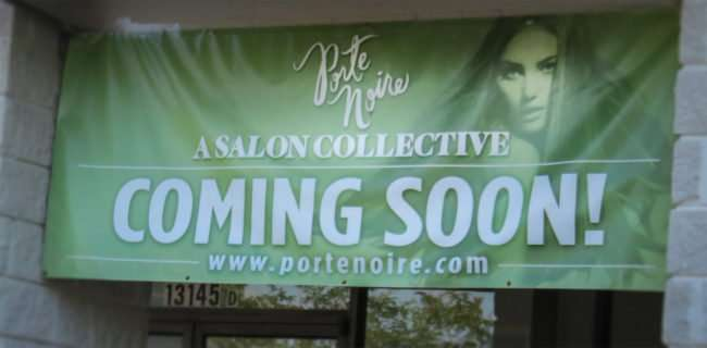 April 24, 2016 - Porte Noire A Salon Collective N Dale Maybry in the Carrollwood neighborhood of Tampa, FL/photonews247.com