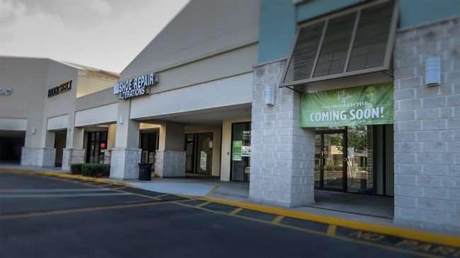 April 24, 2016 - Porte Noire beauty salon on N Dale Mabry Carrollwood, Tampa, FL/photonews247.com