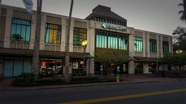Feb 21, 2016 - Sabal Trust Company, 200 Central Ave, St Petersburg, FL/;photonews247.com