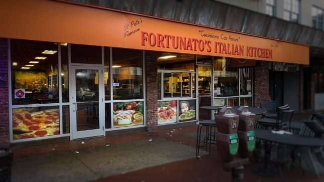 Feb 21, 2016 - St. Petes Famous Fortunatos Italian Kitchen, Jannus Landing, Central Avenue/photonews247.com