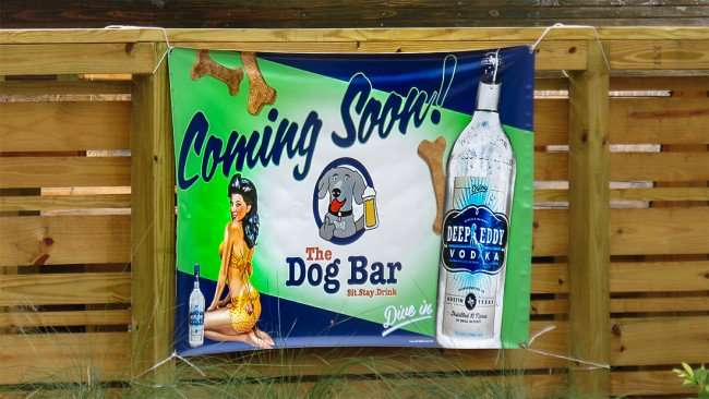 Jan 31, 2016 - The Dog Bar opening Grand Central District, St Pete/photonews247.com