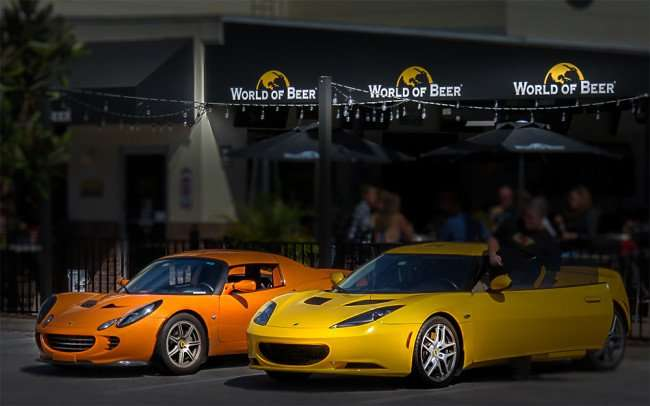 Feb 14, 2016 - World Of Beer has monthly Exotic Cars of Tampa Car Show on Valentine's Day 2016 in Brandon, FL/photonews247.com