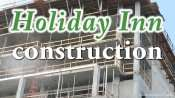 Mar 13, 2016 - Holiday Inn Clearwater Beach construction/photonews247.com