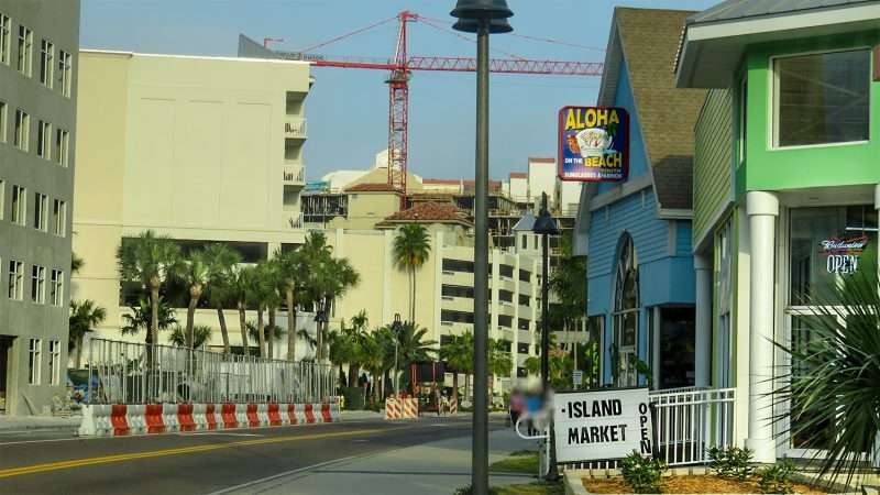 Island Market, Clearwater Beach (opens) – Photo News 247