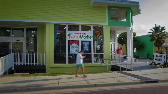 Mar 13, 2016 - Island Market opens in Clearwater Beach, FL/photonews247.com