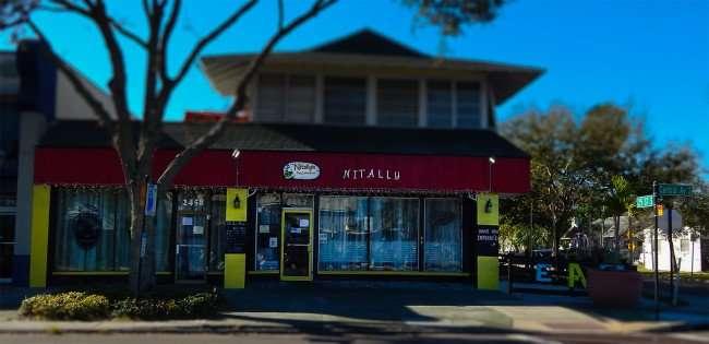 Mar 6, 2016 - Nitally's Thai-Mex Cuisine, St. Pete/photonews247.com