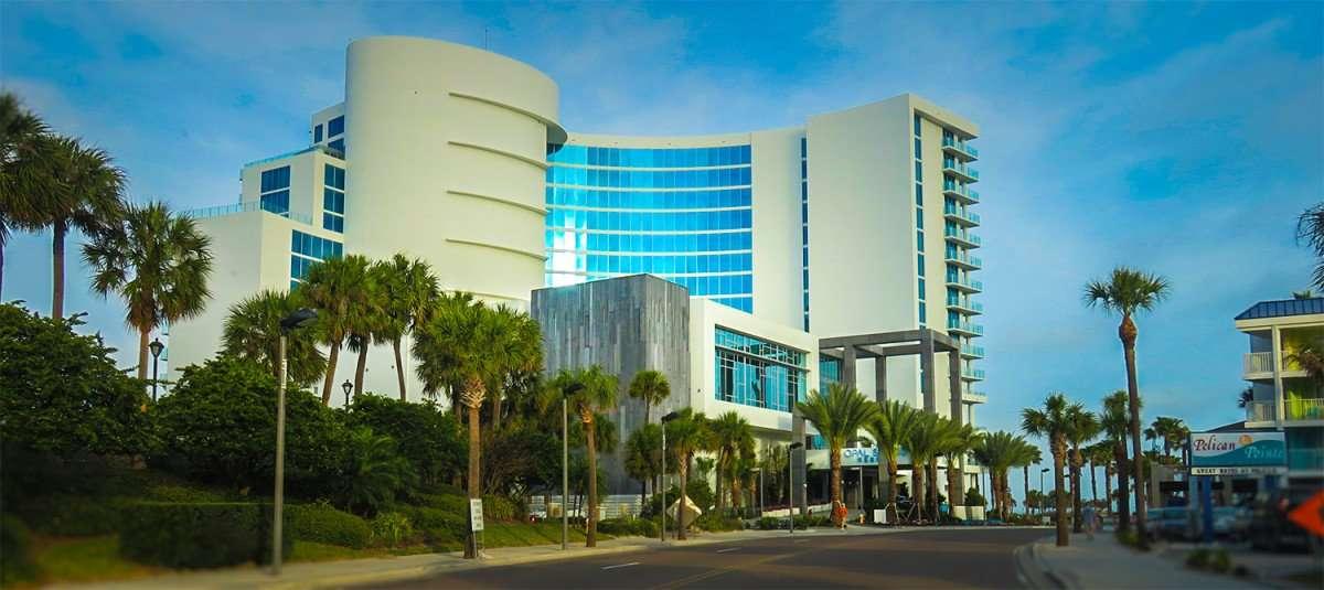 Mar 13, 2016 - Opal Sands Resort, Clearwater, FL/photonews247.com