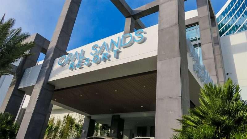Opal Sands Hotel Clearwater Beach