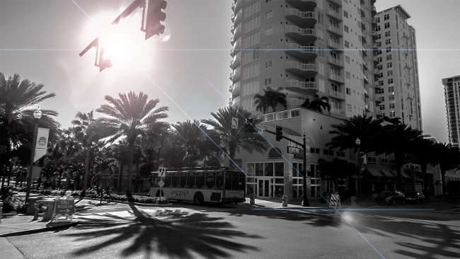 Mar 6, 2016 - Ovation Condo a semi round high rise viewed from 1st Street NE in St Pete.photonews247.com