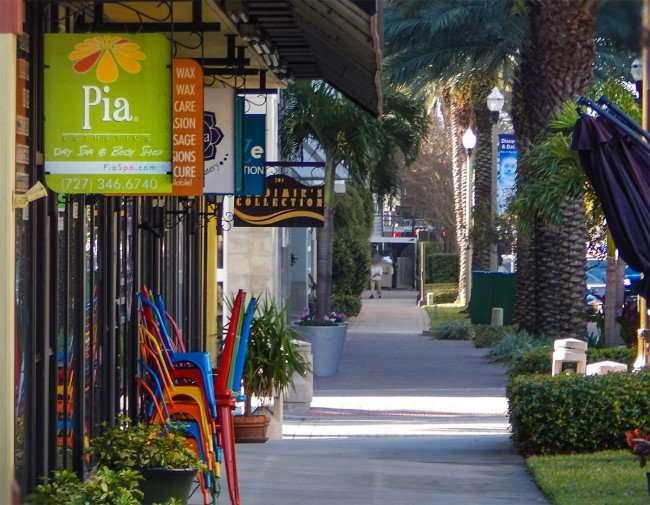 Mar 6, 2016 - Pia Esthetic Spa St Pete/photonews247.com